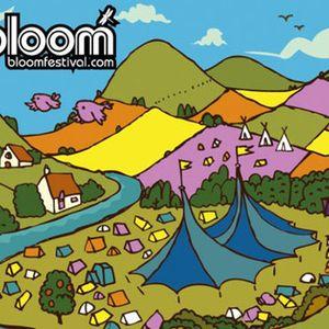 220. Unique 3 @ Bloom Festival