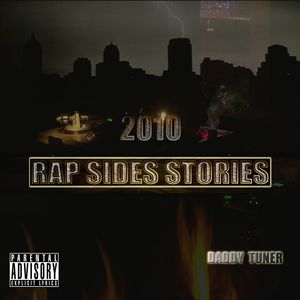 2010 Rap Sides Stories