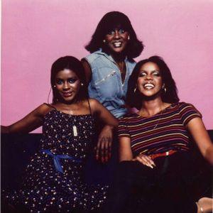 In Focus: The Jones Girls / FreshfmRadioLondon