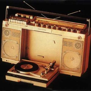 DJ Style Old Skool Weekend