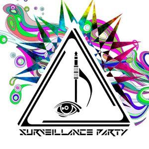 Surveillance Party Radar - Warmup