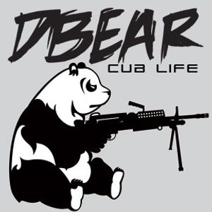 DBEAR CUBLIFE08