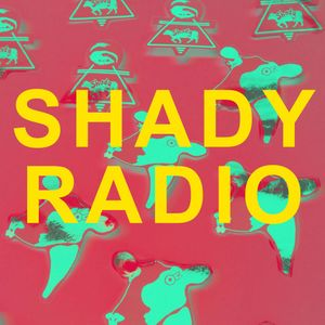 Shady Radio - January 12 2016