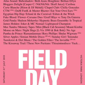 Field Day preview