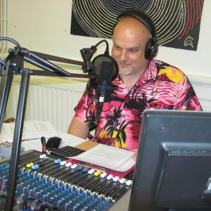 John Guinn's Travel Show 27th October 2012