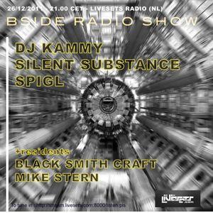 Black Smith Craft @ Bside show (26-12-2011)