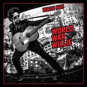 Anything Anything with Rich Russo 3-27-16 WILLIE NILE Interview