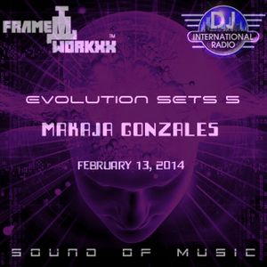 MaKaJa Gonzales - FRAME WORKXX EVOLUTION SETS 5: February 13, 2014