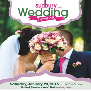 2016 Wedding Showcase Fashion Show Mix