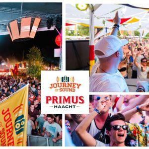 Primus Journey of Sound 2019 contest