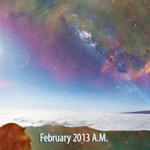 2.16.2013 Tan Horizon Shine A.M. [HS0243]