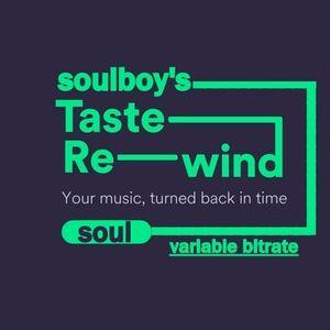 soulboy's taste re----wind*****soul