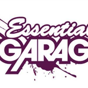 Remember the Garage & NuSchool Breaks