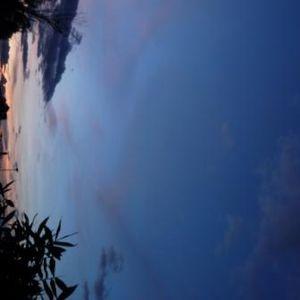 Eva: Sunset octubre 2011
