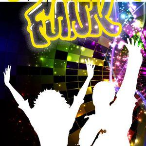 Mix DJ 's' TrackList Funk Dec 2015 #1