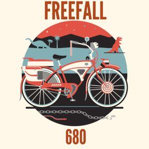 FreeFall 680