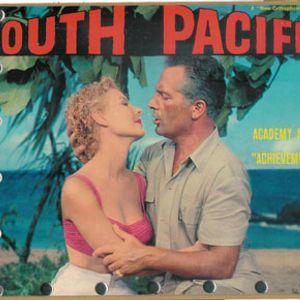 South Pacific (1958 Original Soundtrack)