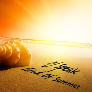 Dj Speak - End Of Summer 2014