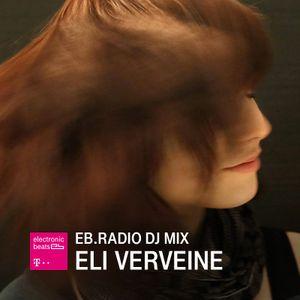DJ MIX: ELI VERVEINE