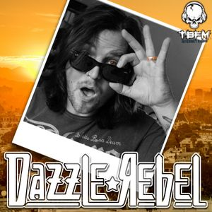 The Dazzle Rebel Show - No. 40 - 28/03/2016 (feat. The Dharma Violets)