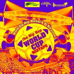 The Hip Hop World Cup Mixtape