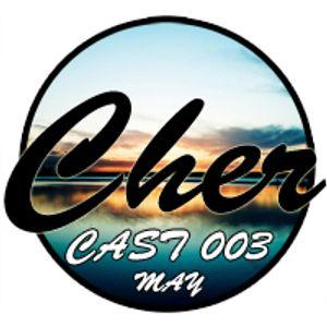 Chercast 003 - May 2011