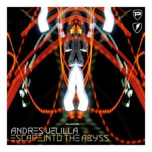 Escape Into The Abyss 021 with Andres Velilla & Marc Luciano