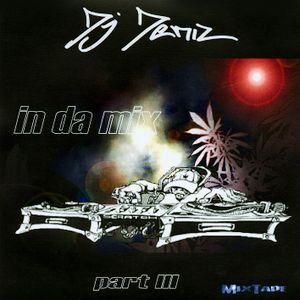 Dj Deniz - In Da Mix Vol. 3 [2001]