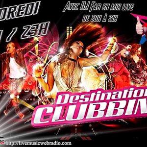 destination clubbing live du 06 09 2019 live music radio euro dance 90s