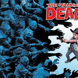LeleRopoulo$$ Dj - The Walking Dead [Dj Set 02.07.11]
