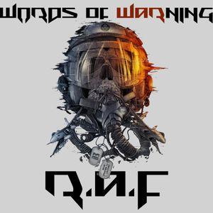 Words Of Warning (2.1.2013)