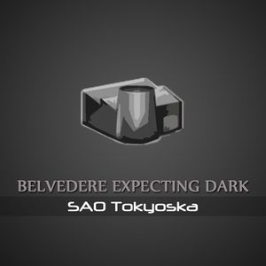 SAO Tokyoska @ Belvedere Factory Expeting Dark [Minimal Techno Set]