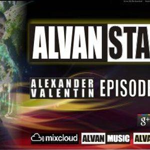 Alvan Stage Episode 009 17.09.11