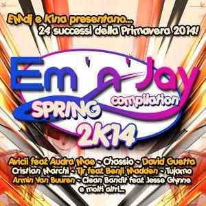 Em'n'Jay Compilation Spring 2K14