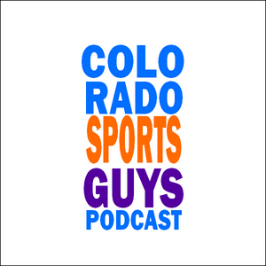 CSG #239: Talking Michael Malone, Nuggets with Sandy Clough