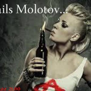WOOLF APPROVED: Rocktails Molotov....( botlle 1 )    5/2/2014