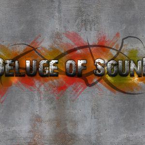 Dark Dubstep Mix by Deluge of Sound