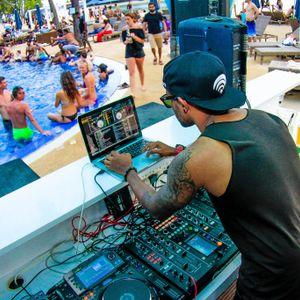G.O.D 4th Anniversary  (Live @ Mambo Beach Club - Sentosa)