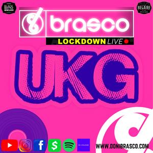 Lockdown Live UK Garage Mix