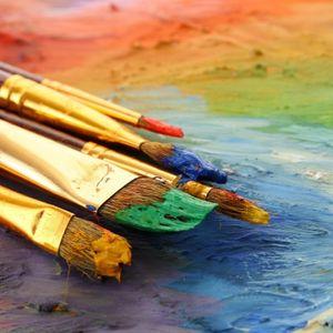 Mākslas terapija palīdz atlabt. Pētījumi šajā jaunajā nozarē Latvijā