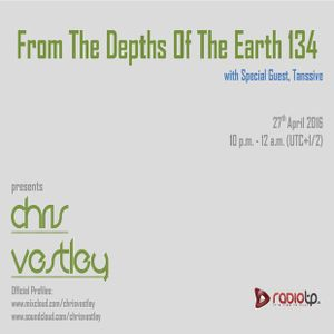 From The Depths Of The Earth 134 (Tanssive Guestmix)