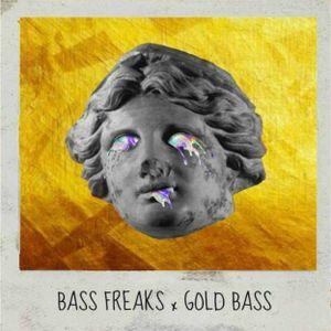 BΔSS FREAKS - Gold Bass (Mixtape)