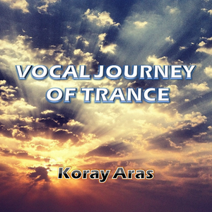 Vocal Journey of Trance - Aug 17 2012