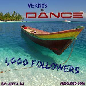 VIERNES DE DANCE! 25-Mar-16 Part 1/2