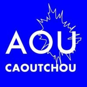 The Centrifuge Radio Show - 3rd March 2011 - Caoutchou Records Special