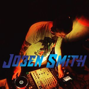 Joben Smith - DeathDeep Radio #012