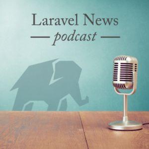 LN 21: Laracon, Laravel 5.3 Advanced Where, October CMS, Canvas