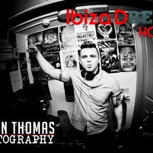 Josh Morgan - EDM Commercial Mix 2013