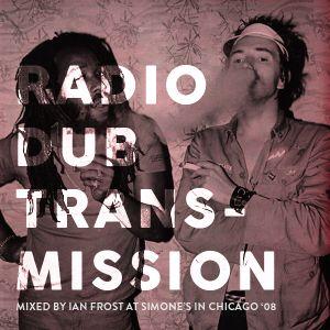 Ian Frost - Radio Dub Transmission (Simone's Bar -'08)