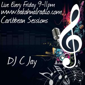 Caribbean Sessions Podcast ¦ 28 ¦ 27.06.14